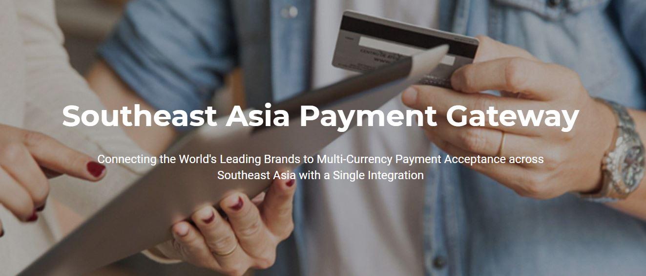 Cổng thanh toán điện tử MOL Pay