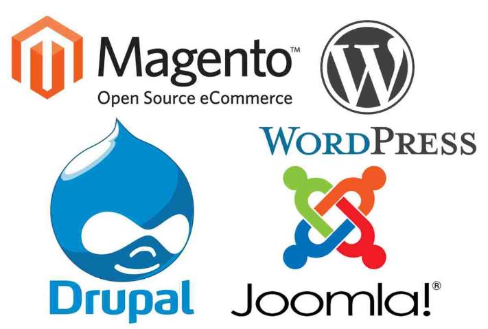 CMS là gì? Top các CMS miễn phí để thiết kế web tốt nhất hiện nay
