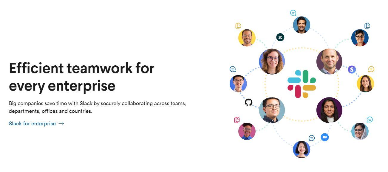 Tọp 5 ứng dụng làm việc nhóm hiệu quả
