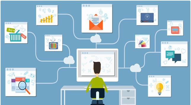 web hosting là như nào
