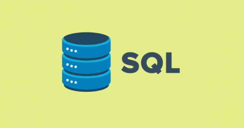 Lập trình SQL