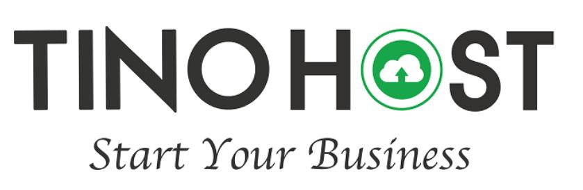 Nhà cung cấp hosting Tino Host