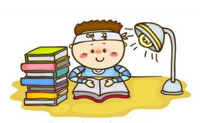 Tự học ở nhà