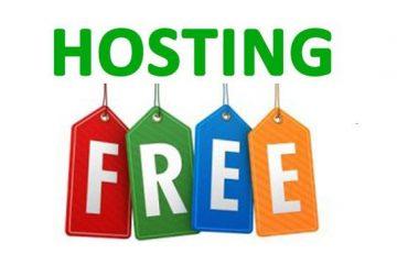 hosting miễn phí tốt nhất