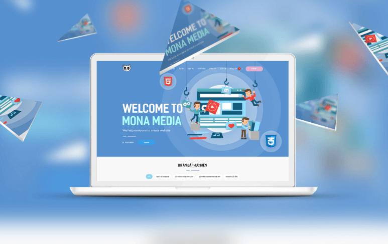 Công ty SEO Mona