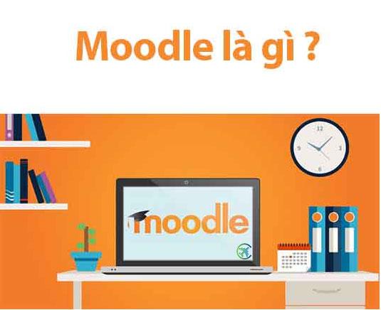 Tìm hiểu để biết Moodle