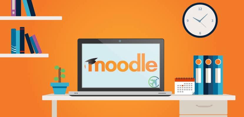 Moodle có nhiều tính năng thú vị