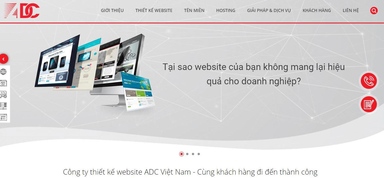 ADCVietnam
