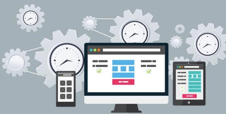 Lưu ý khi thiết kế website doanh nghiệp công ty