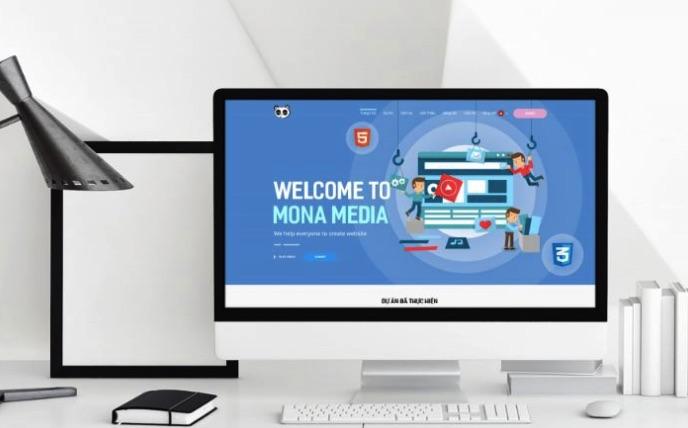 Mona Media - mở rộng thiết kế website tại Đồng Nai
