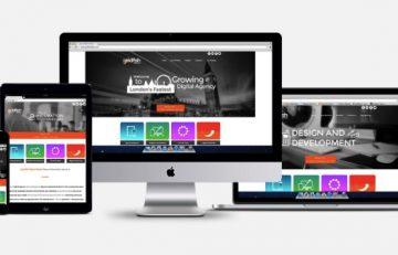 Top 10 công ty thiết kế website đồng nai