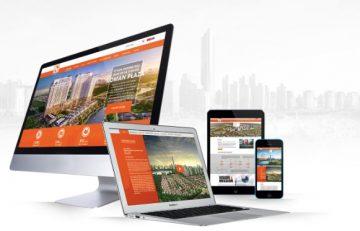 Top 10 mẫu website doanh nghiệp - giới thiệu công ty