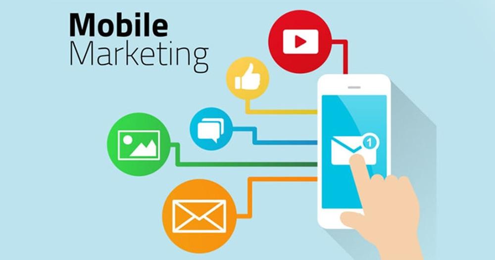 Tại sao bạn nên thực hiện Mobile Marketing hiệu quả cho nhà hàng