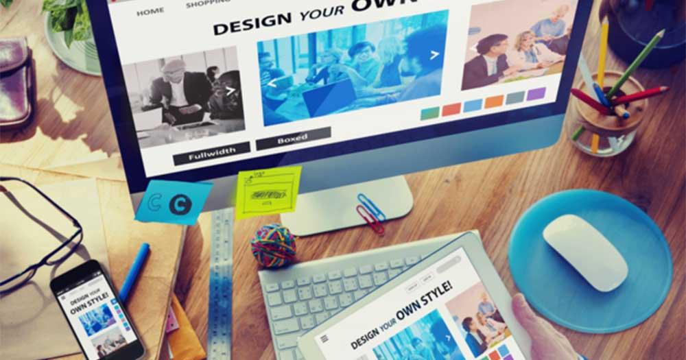 Thiết kế website online nhận order, đặt hàng, đặt bàn online