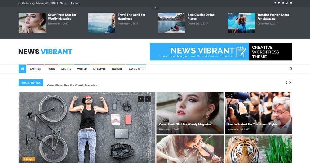 Các tiêu chí thiết kế web tin tức chuẩn SEO