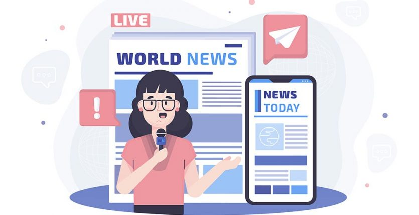 web tin tức