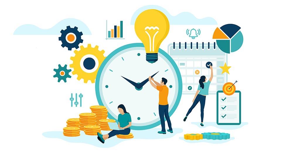 Thế nào là phần mềm quản lý dự án?
