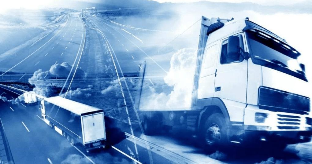 Phần mềm quản lý xe tải