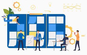 top 10 phần mềm quản lý
