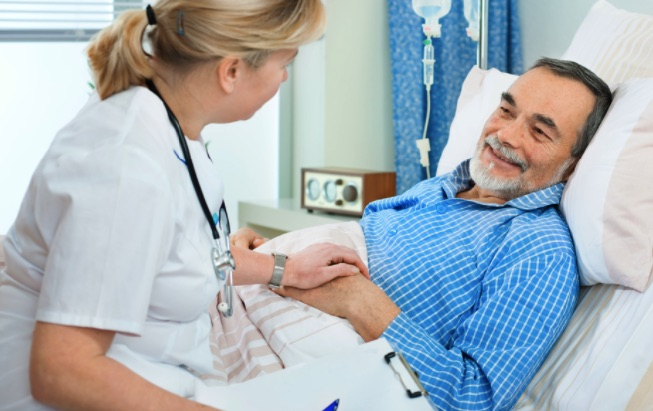 Vai trò của IoT trong chăm sóc sức khỏe y tế