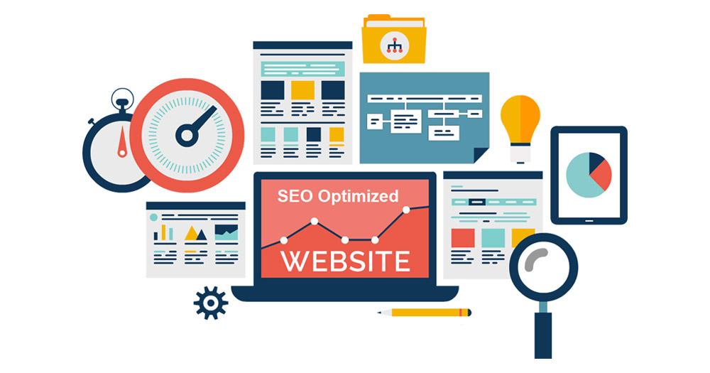 Những tiêu chuẩn để hướng đến một thiết kế web chuẩn SEO