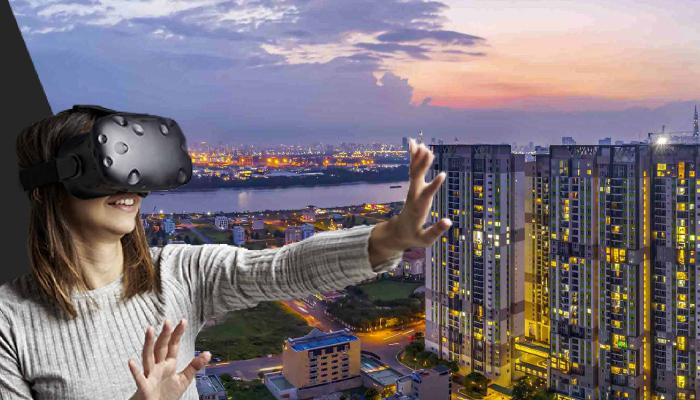 tổng quan về công nghệ thực tế ảo